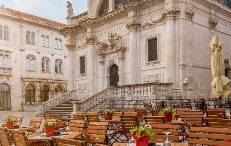Cele Dubrovnik New Website