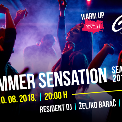 Cele - Summer Sensation