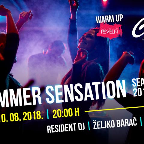 Cele - Summer Sensation