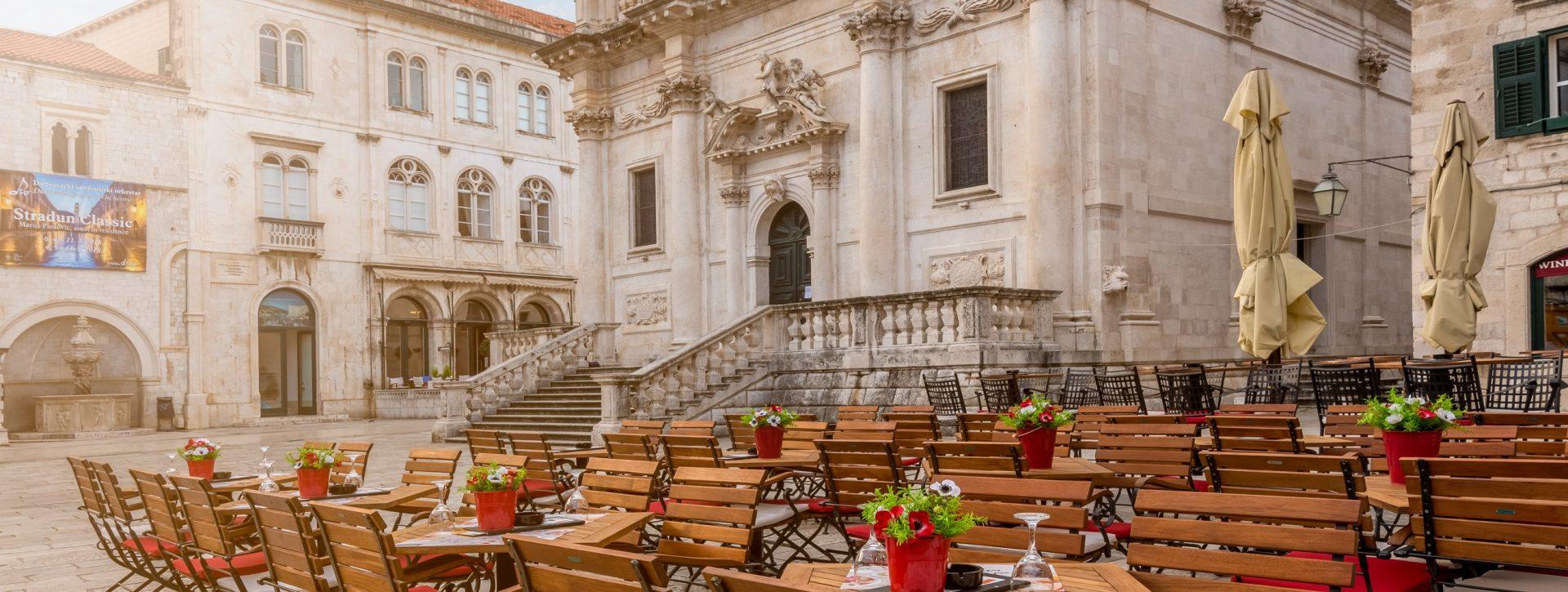 Cele Dubrovnik