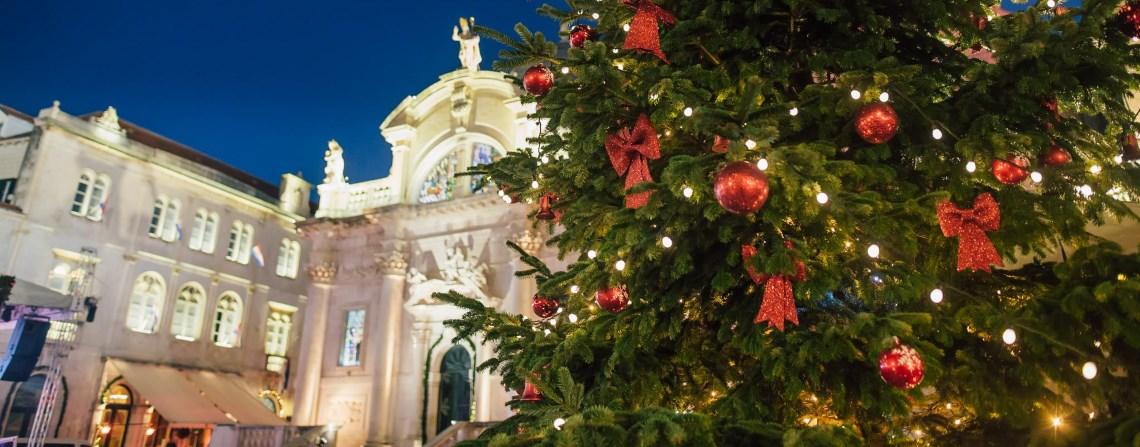 Zimski festival Cele Dubrovnik